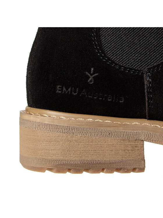 EMU Australia EMU Australia Klassische Stiefeletten Pinaroo W11946 Schwarz