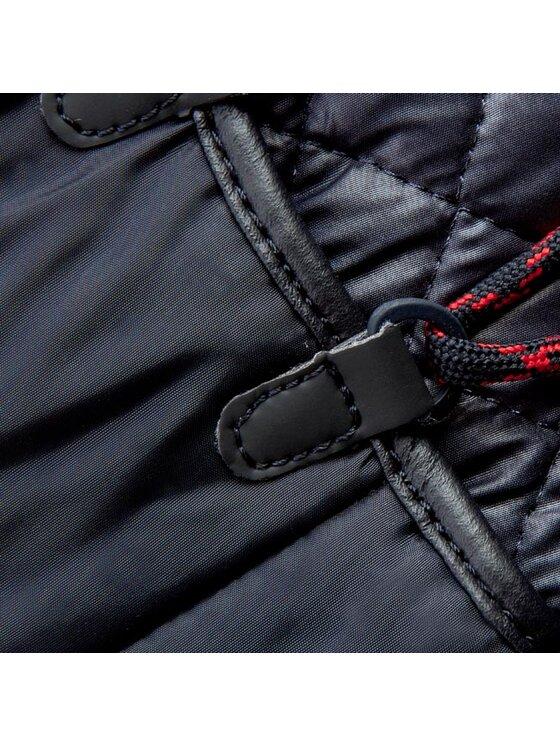 Tommy Hilfiger Tommy Hilfiger Chaussures Wollie JR 1C2 FG56821951 Bleu marine