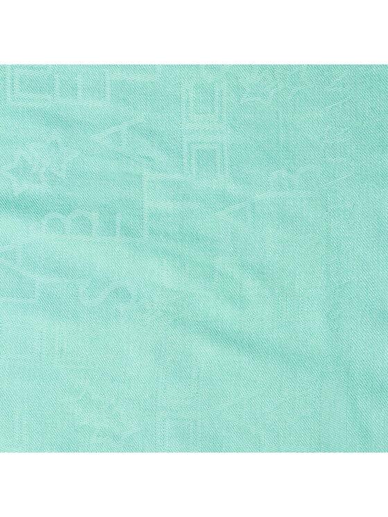Elisabetta Franchi Elisabetta Franchi Sál SC-02C-01E2-V106 Zöld