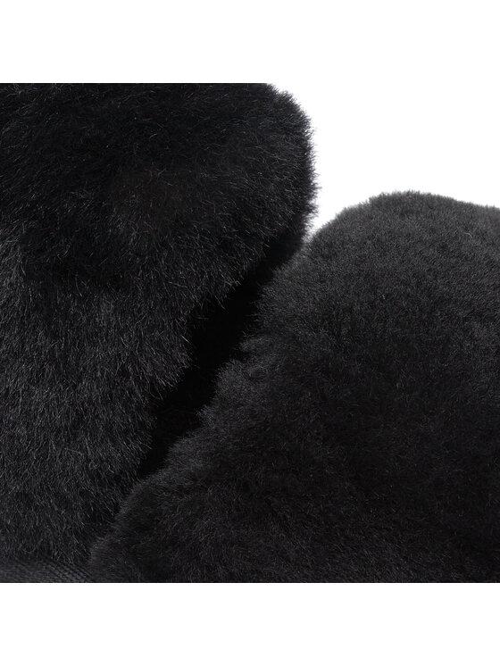 EMU Australia EMU Australia Пантофи Morphett W12178 Черен