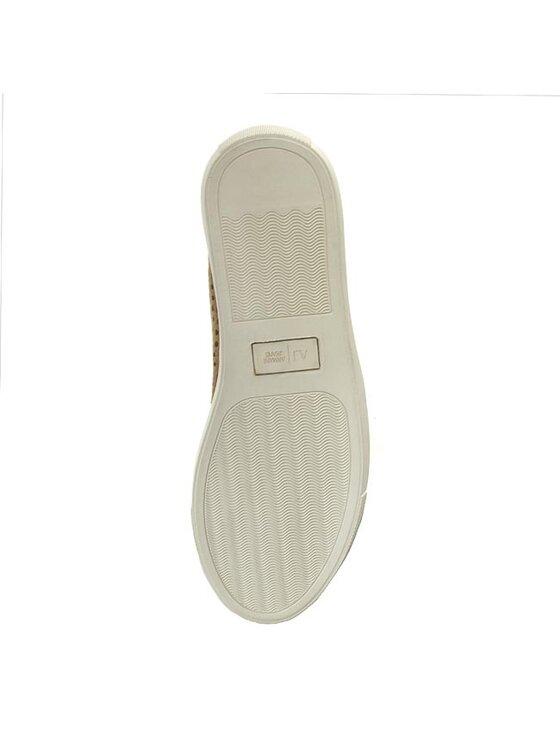 Armani Jeans Armani Jeans Αθλητικά A6574 Z2 31 Μπεζ