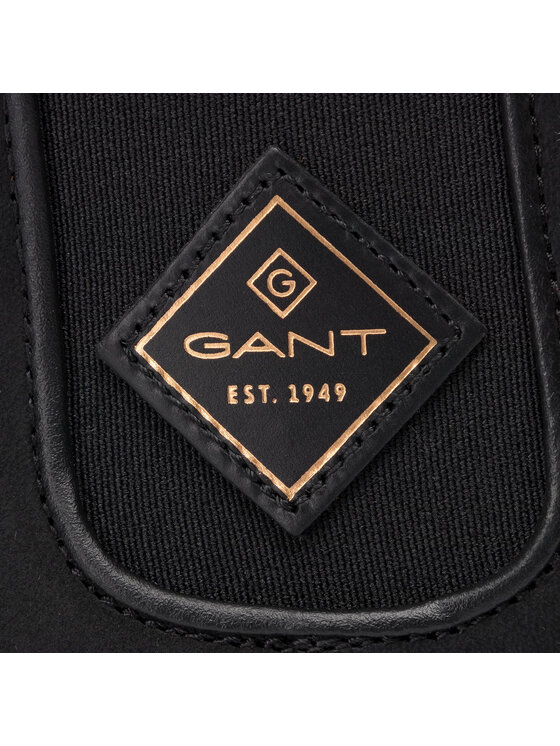Gant Gant Bottines Chelsea Ashley 19554931 Noir