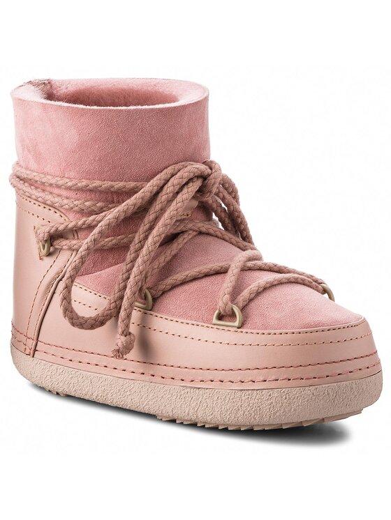Inuikii Batai Boot Classic 70101-7 Rožinė