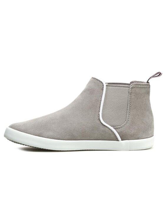 Lacoste Lacoste Pantofi Ziane Chelsea Crt Spw 7-28SPW101712C Gri