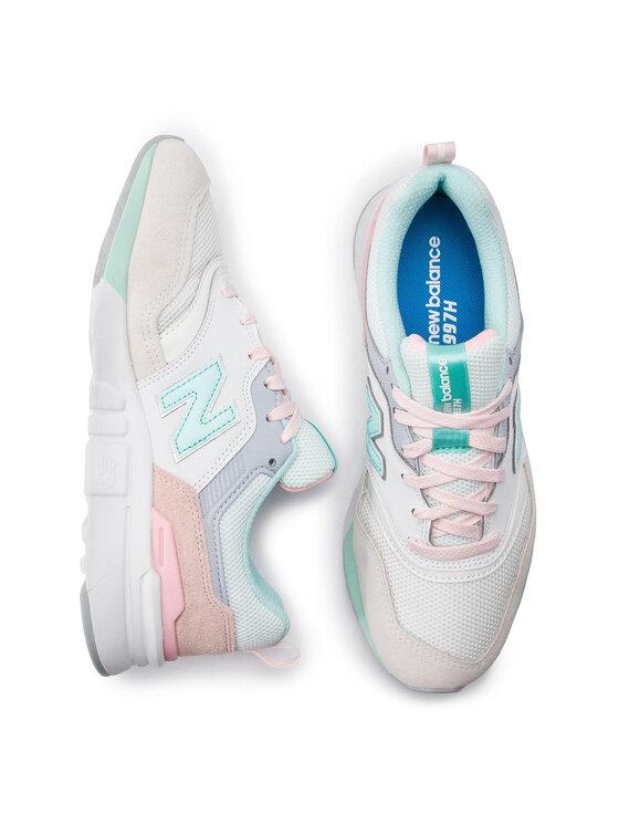 New Balance New Balance Sneakers CW997HBA Beige