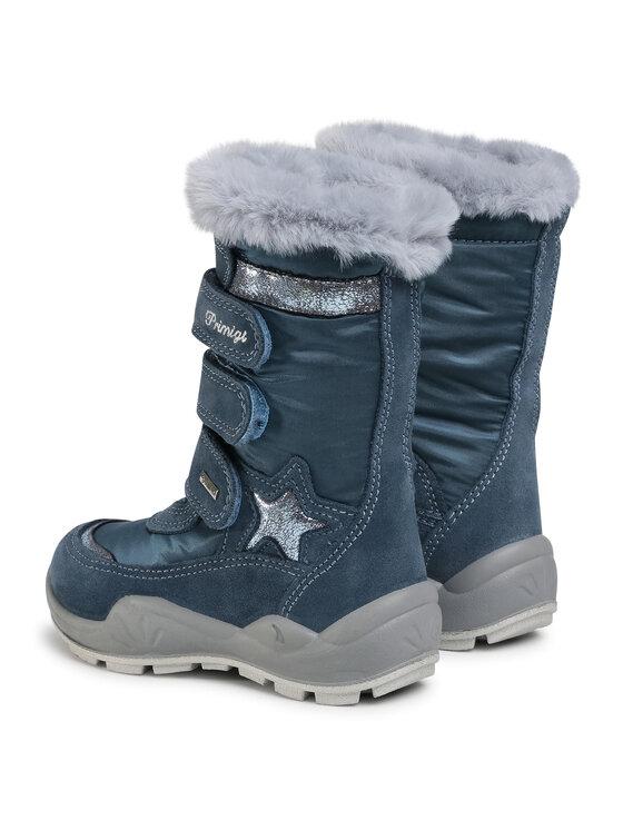Primigi Primigi Śniegowce GORE-TEX 6382866 M Niebieski