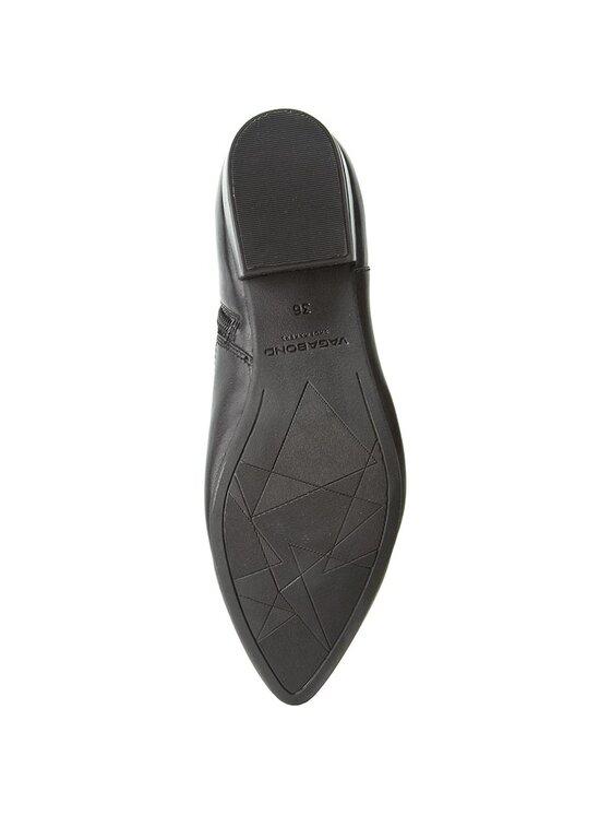Vagabond Vagabond Členková obuv Sarah 4206-001-20 Čierna