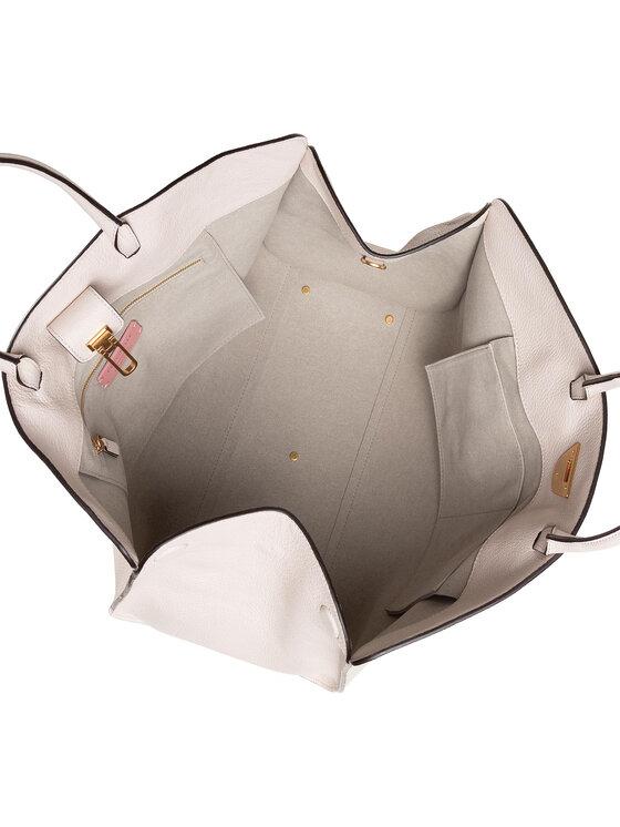 Coccinelle Coccinelle Torebka HK1 Etoile E1 HKA 18 01 01 Biały