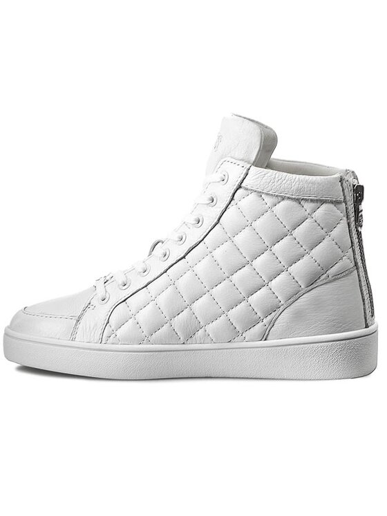 Guess Guess Sneakers Cindy FL4CIN LEA12 Bianco