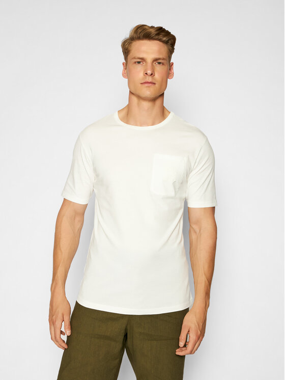 Imperial Marškinėliai TG43BCKTD Smėlio Regular Fit