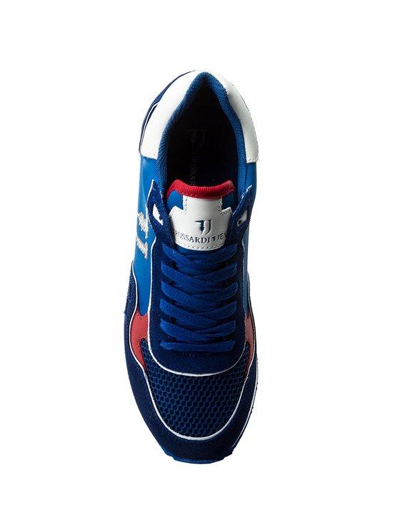 Trussardi Trussardi Jeans Sneakers 77A00074 Blu scuro