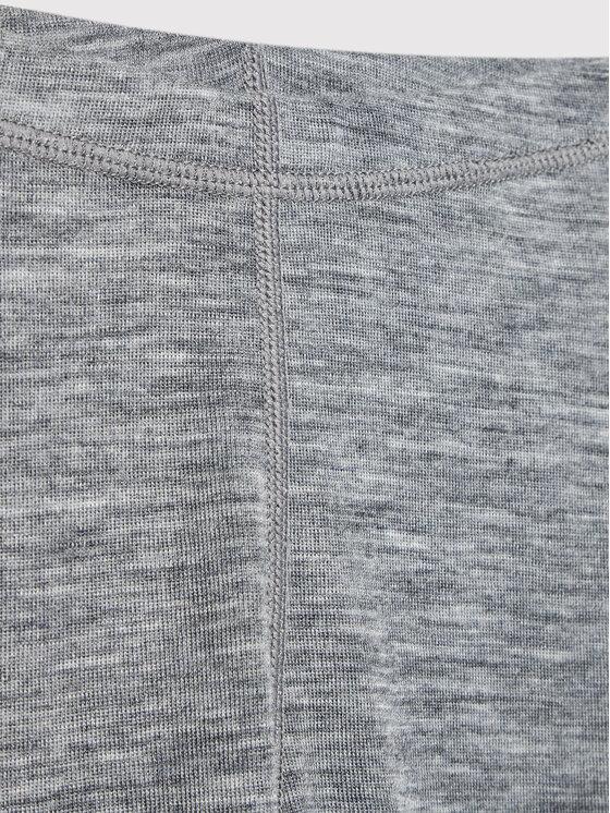 Reima Reima Komplet bielizny termoaktywnej Kinsei 536446 Szary Regular Fit