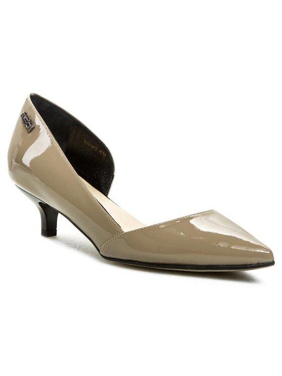 Maccioni Maccioni Chaussures basses 678 Gris
