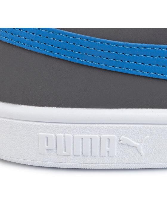 Puma Puma Sportcipő Smash Buck V2 365160 25 Szürke