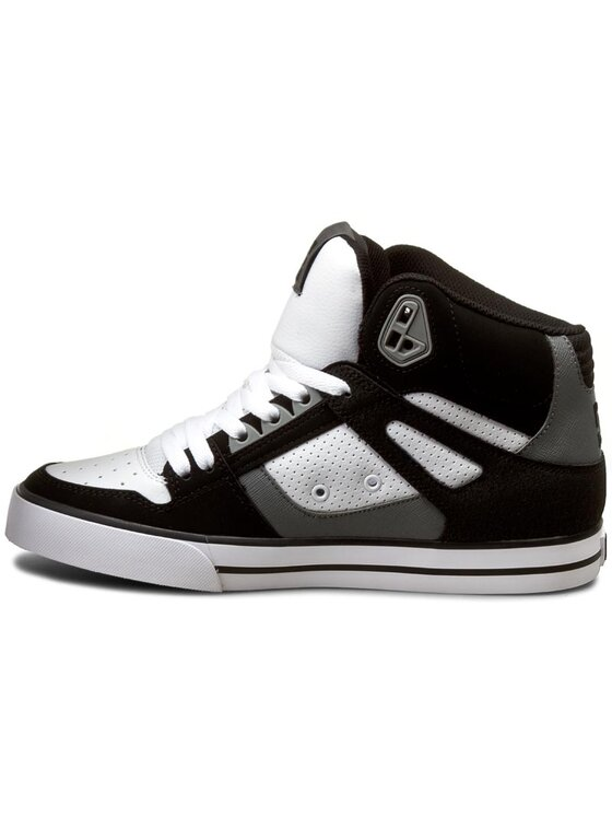 DC DC Sneakersy Spartan High Wc 302523