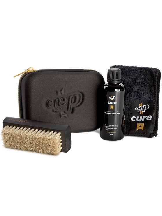Crep Protect Valymo rinkinys The Ultimate Sneaker Cleaning Kit 1003