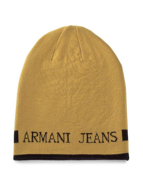 Armani Jeans Armani Jeans Căciulă 934112 7A717 10235 Bleumarin