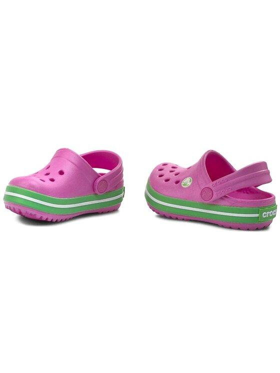 Crocs Crocs Ciabatte Crocband Kids 10998 Rosa