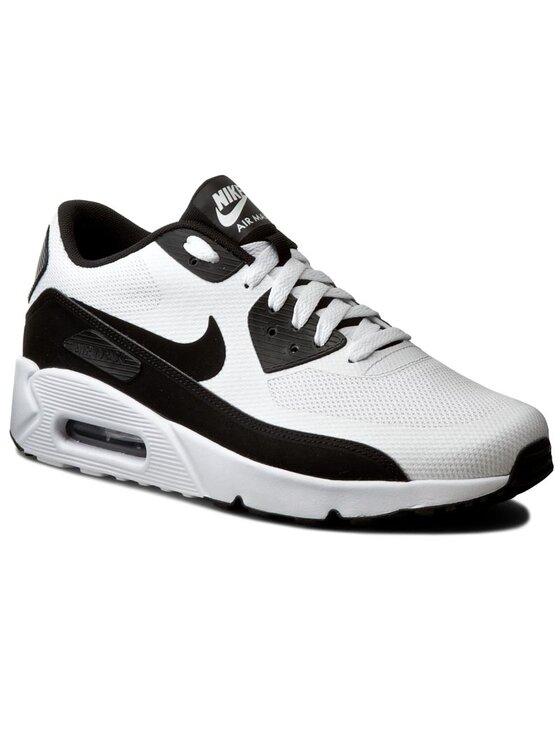 Nike Chaussures Air Max 90 Ultra 2.0 Essential 875695 100 Blanc