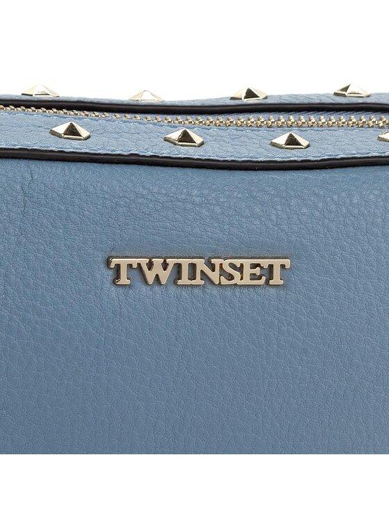 TwinSet TwinSet Borsa OA7TFC Blu