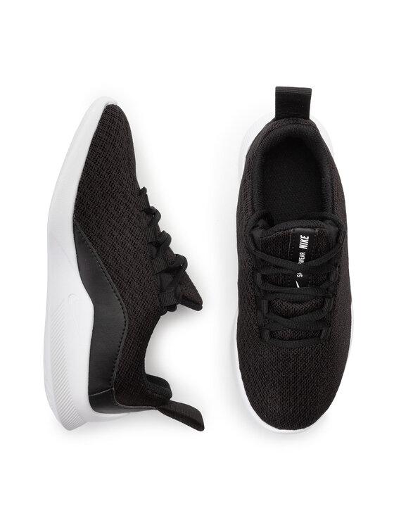 Nike Nike Schuhe Viale (Ps) AH5555 002 Schwarz