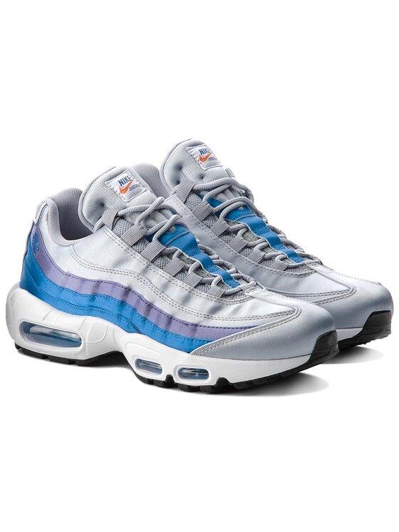 Nike Nike Batai Air Max 95 Se AJ2018 001 Pilka