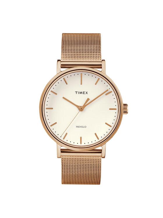 Timex Laikrodis Fairfield TW2R26400 Auksinė