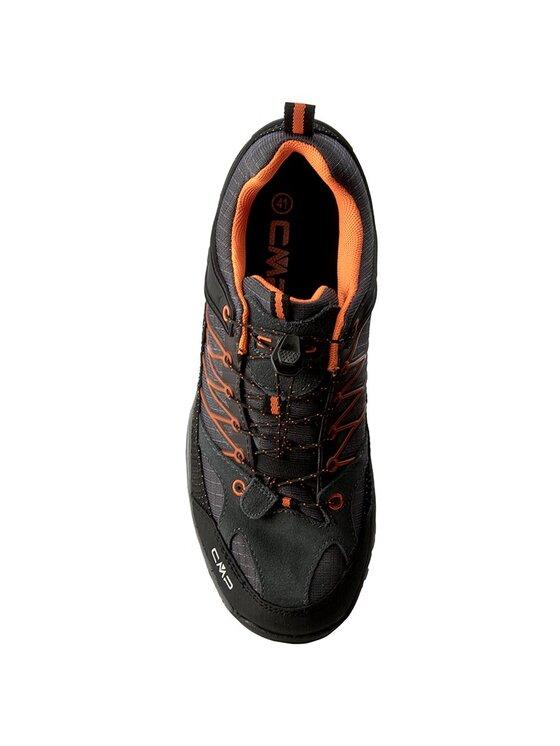 CMP CMP Туристически Kids Rigellow Trekking Shoes Wp 3Q54554J Сив