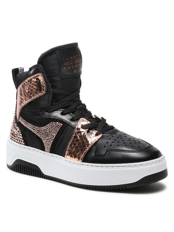Fabi Laisvalaikio batai FD7014 Juoda