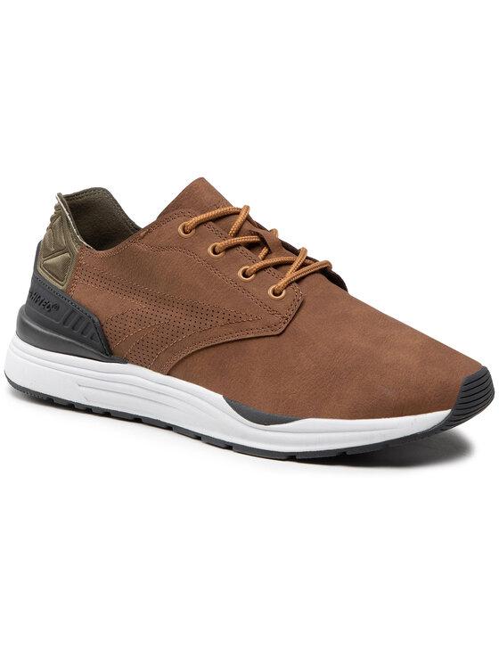 Hi-Tec Laisvalaikio batai Rozan AVS-SS20-HT-01-Q1 Ruda