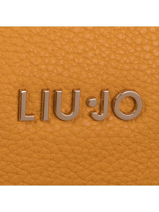 Liu Jo Liu Jo Táska M Crossbody N69129 E0027 Sárga