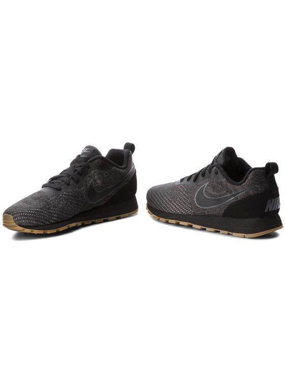 Nike Nike Pantofi Md Runner 2 Eng Mesh 916774 010 Negru