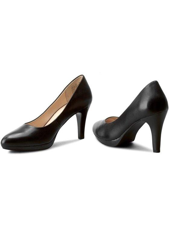 Caprice Caprice Chaussures basses 9-22414-28 Noir