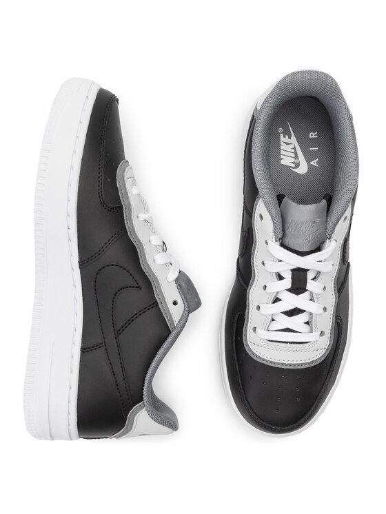 Nike Nike Buty Air Force 1 Lv8 1 Dbl Gs BV1084 001 Czarny