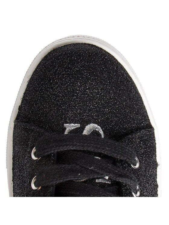 Guess Guess Sneakers FLMEA4 FAM12 Nero