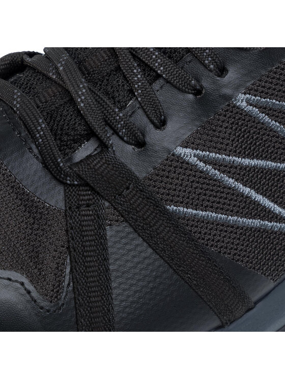 The North Face The North Face Trekkingi Litewave Fastpack II Mid Wp NF0A47HECA01 Czarny