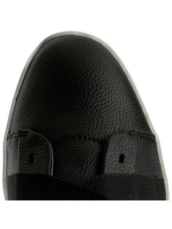 Calvin Klein Calvin Klein Sneakersy Banjo F0799 Čierna