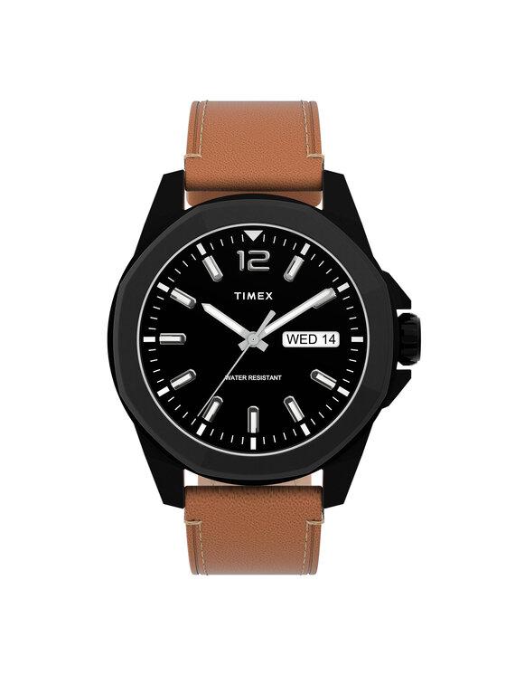 Timex Laikrodis Essex Avenue TW2U15100 Ruda