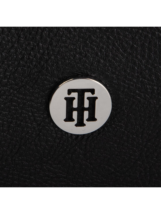 Tommy Hilfiger Tommy Hilfiger Táska Th Core Crossover AW0AW07303 Fekete