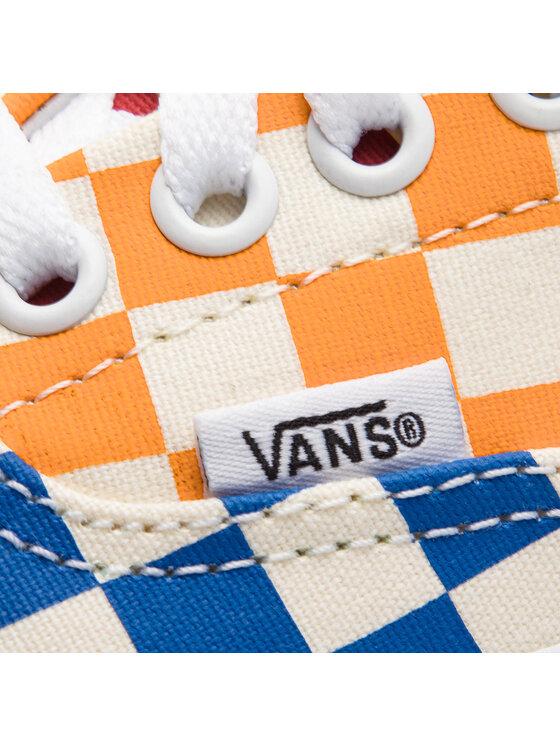Vans Vans Tenisówki Era VN0A38FRVLV1 Kolorowy