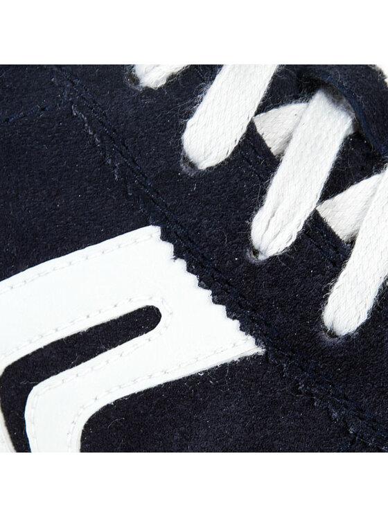 Geox Geox Αθλητικά U Smart F U42X2F 022BC C4154 Σκούρο μπλε