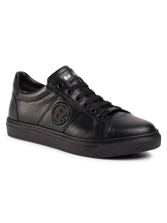Baldinini Baldinini Sneakersy 096319XNAPP000000NXX Czarny