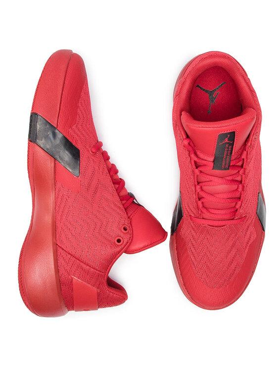 NIKE NIKE Обувки Jordan Ultra Fly 3 Low AO6224 600 Червен