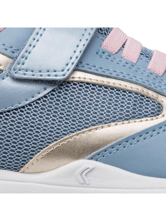 Geox Geox Sneakers J N.Torque G.A J928HA 054GN C4B2L D Blau