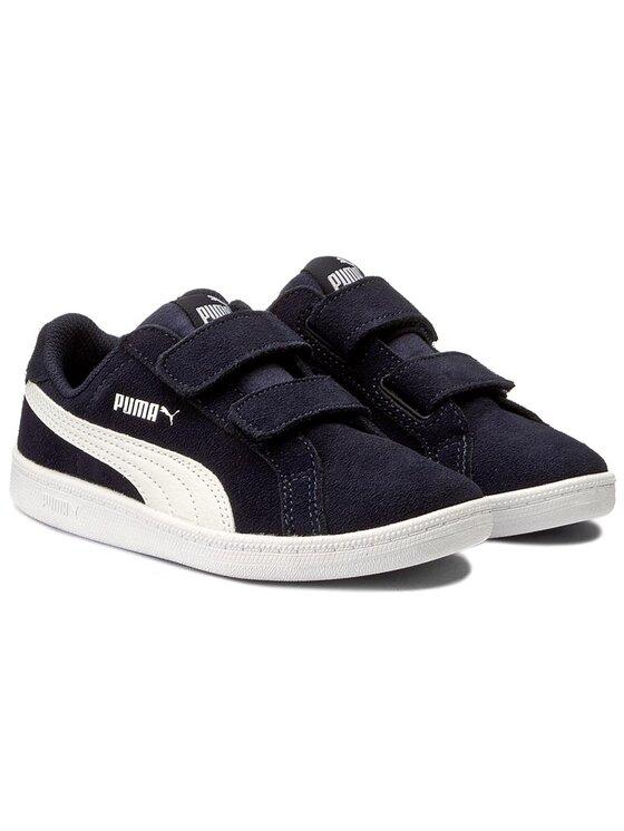 Puma Puma Pantofi Smash Fun Sd V Ps 362091 11 Bleumarin