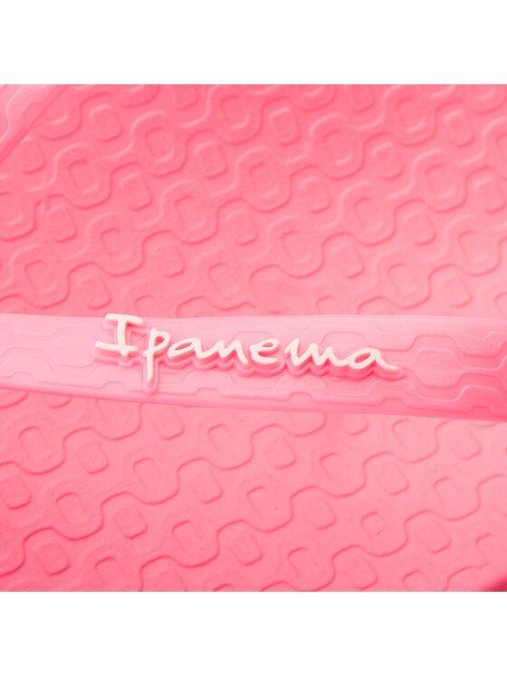 Ipanema Ipanema Джапанки Anatomica Tan Fem 81030 Розов