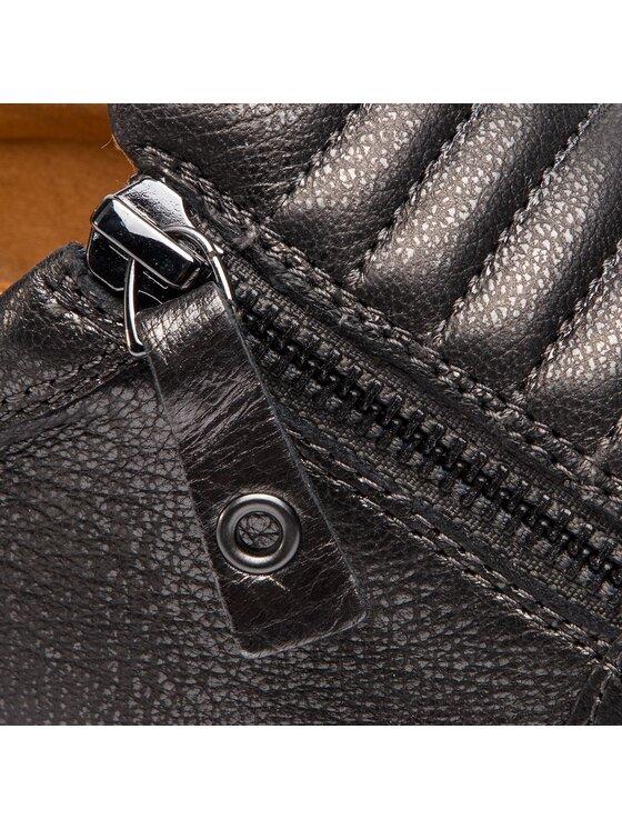 Caprice Caprice Sneakersy 9-24605-21 Šedá