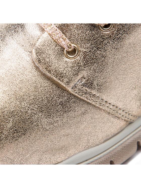 Primigi Primigi Sneakersy 3393622 D Złoty