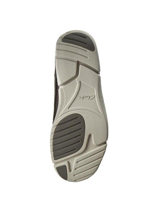 Clarks Clarks Pantofi Trikeyon Fly 261245937 Gri