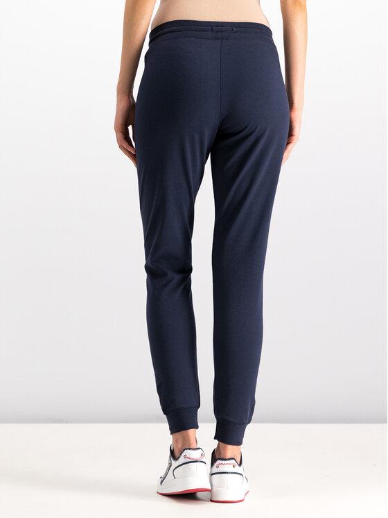 Tommy Hilfiger Tommy Hilfiger Παντελόνι φόρμας 1487906016 Σκούρο μπλε Regular Fit
